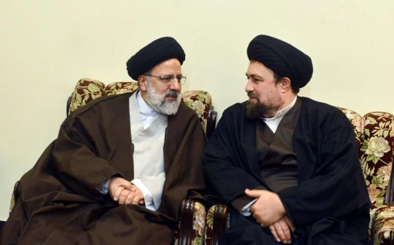 New head of judiciary pledges allegiance to late founder of the Islamic Republic