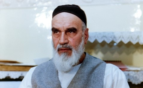 Why Imam got angry with the Soviet's ambassador in Tehran?