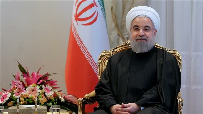 President Rouhani extends Eid al-Fitr congratulations to Muslim world leaders