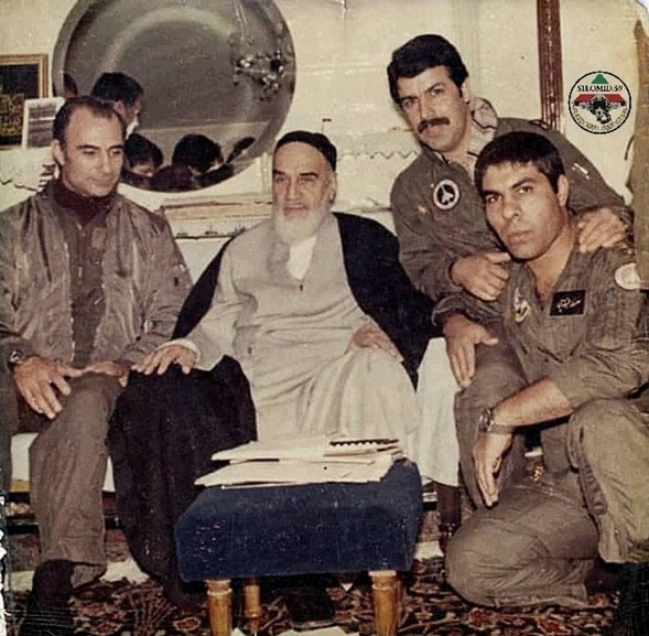 How Imam gave moral and courage to Commanders of imposed war?