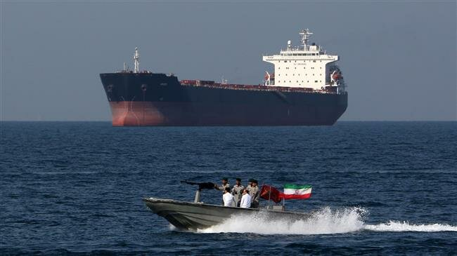 Iran`s Zarif says Persian Gulf security will be for all, or for none