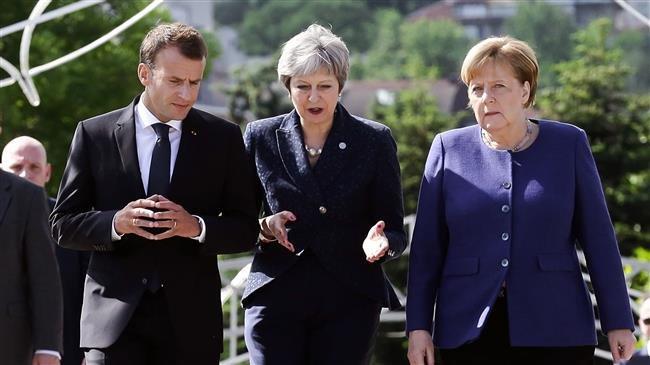 European states set to bypass US bans