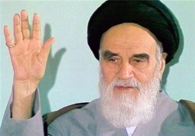 Imam Khomeini undoubtedly one of the greatest figures of contemporary history