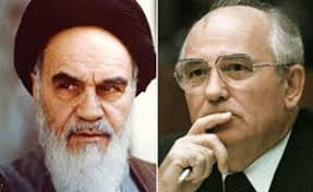 On the occasion of 30th anniversary of Imam Khomeini`s historic letter to Gorbachev