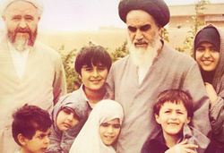 Imam Khomeini kept balance in handling his responsibilities while undertaking official duties