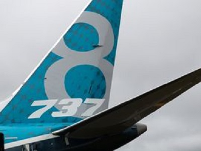 More countries ground 737 Max 8 planes, Boeing shares take another dive