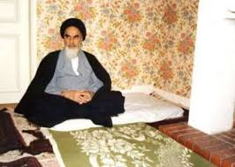 Invisible world of the inner self from Imam Khomeini's viewpoint