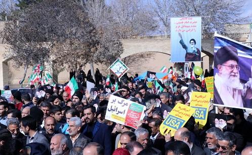 Muslims, pro-Palestinian activists rally on International Quds Day worldwide