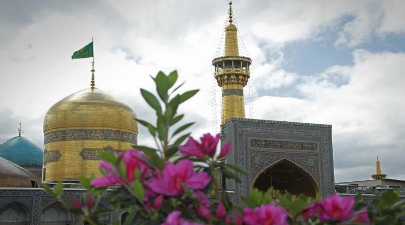 To pay homage to our Imām 'Alī Ibn Mūsā ar-Ridā