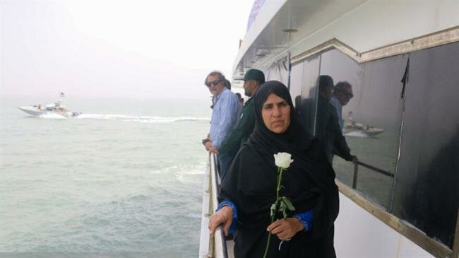 On 31st anniversary, Iranian officials, relatives mourn US downing of  passenger plane