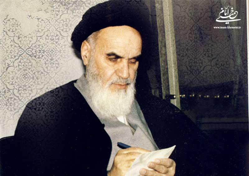 Education will not be useful unless it is accompanied with purification, Imam Khomeini explained