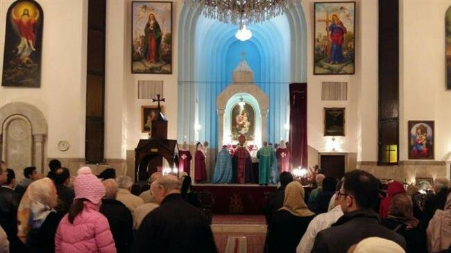 Iranian Christians reject US claims on religious minorities` rights