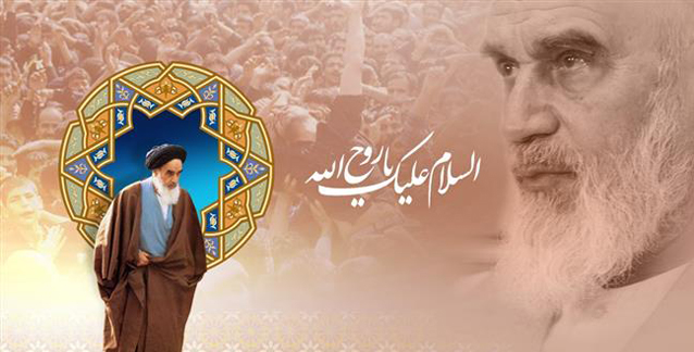 Imam Khomeini created a system based on spiritual and moral values