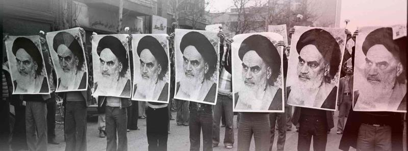 The Victory of the Islamic Revolution