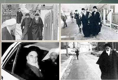 Revolution under Imam Khomeini, unprecedented phenomenon of 20th century