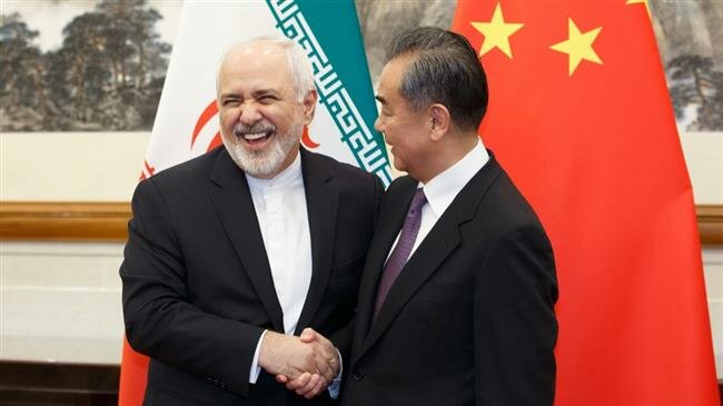 Shared vision binds Iran-China relations