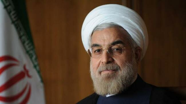 President Rouhani says Iran will not talk with US as long as it keeps lying