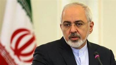 Warsaw meeting `dead on arrival`: FM Zarif