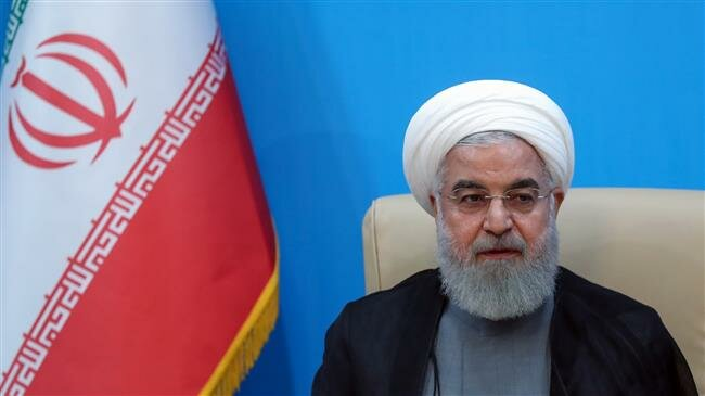 Iranian president extends congratulations to Muslim heads of state on Eid al-Adha