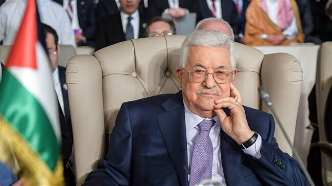 President Abbas rejects Trump's Palestine deal as 'humiliating blackmail'