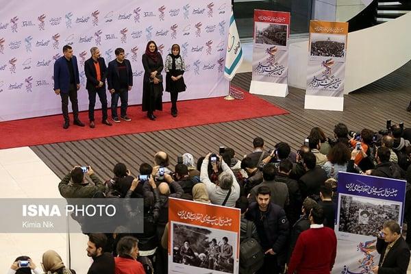2019 edition of Fajr Film festival kicks off in Tehran