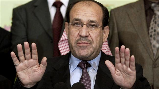 Maliki reveals how Obama knowingly helped Daesh so US forces could return to Iraq