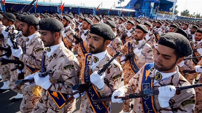 Palestinian, Iraqi resistance groups slam US for blacklisting Iran's IRGC