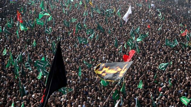 Millions set to mark martyrdom anniversary of Imam Hussein (PBUH)