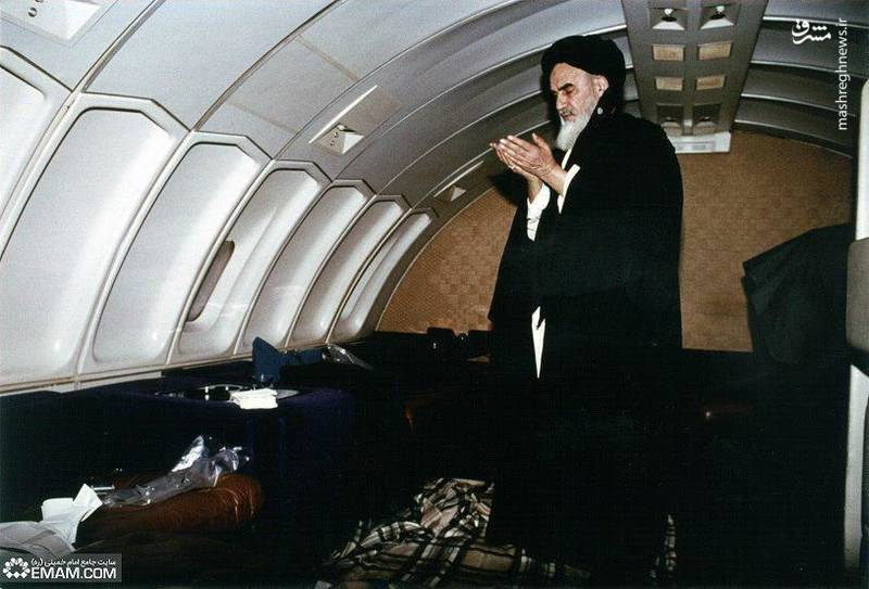 Imam Khomeini never disrupted sleep or nap of anybody for morning prayers