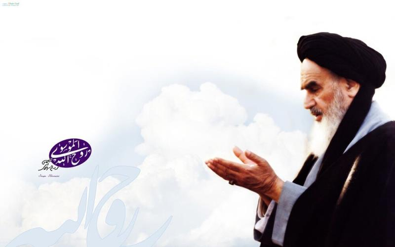 In remembrance of Imam Khomeini