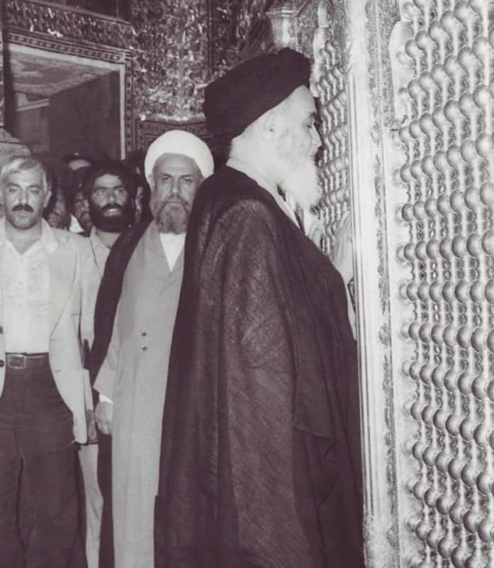 Human societies must preserve Imam Ali (PBUH)'s legacy, Imam Khomeini explained