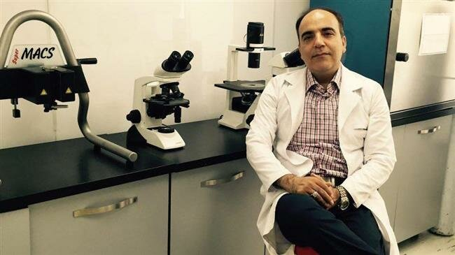 Top Iranian stem cell scientist behind bars in US for 7 months without trial