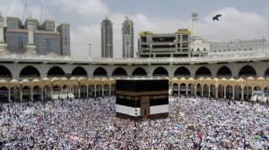 Muslims around globe begins Hajj pilgrimage