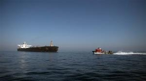 US anti-Iran policy in high seas harms Europeans: Los Angeles Times