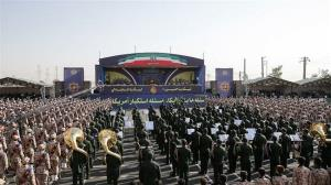 Iran's Armed Forces mark start of Sacred Defense Week