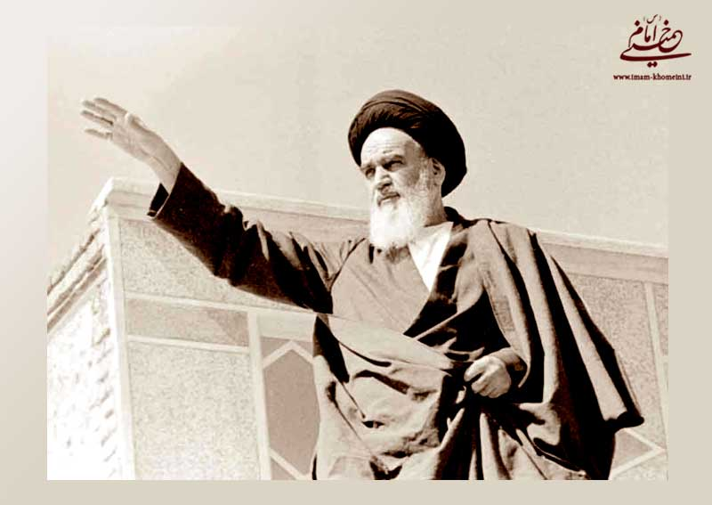 Imam Khomeini invited believers, faithful persons to sincerity