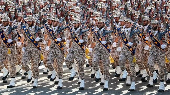 Several countries denounce US blacklisting of IRGC