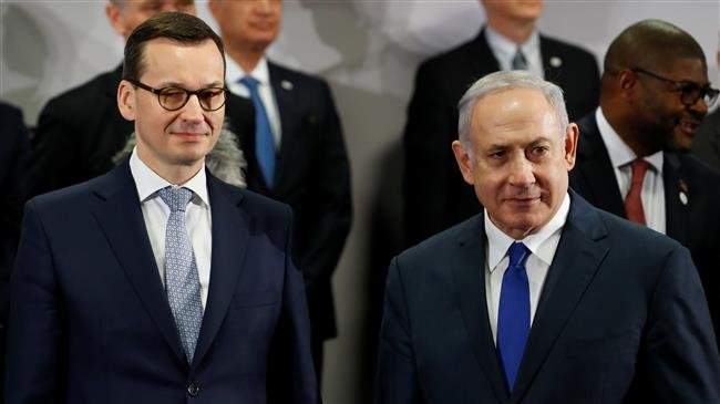 Poland summons Israeli ambassador over Netanyahu's Holocaust comments