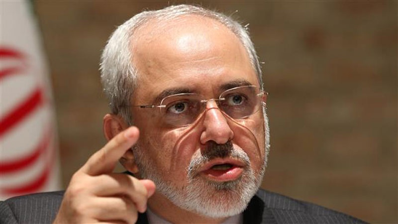 Iran's Zarif says Warsaw meeting a failure in advance