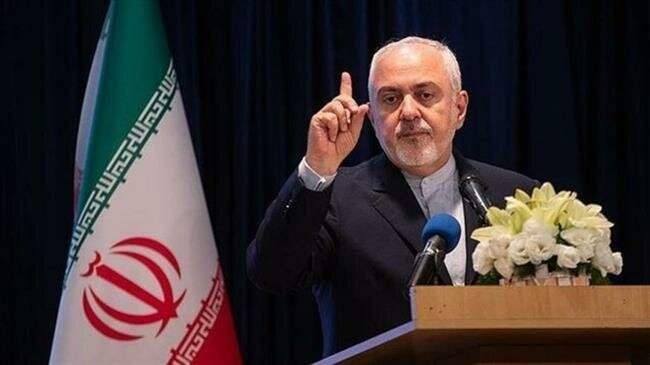 World opposes US sanctions against FM Zarif