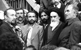 Imam Khomeini heard Iranians' chanting in Neauphle-le-Chateau