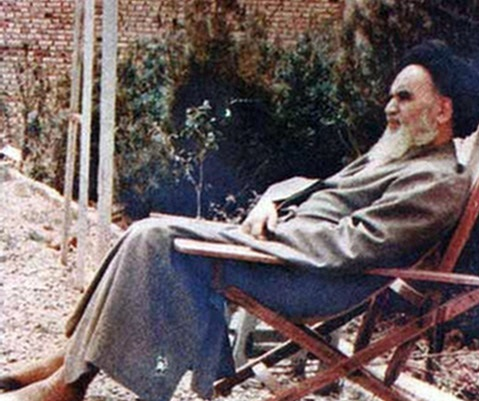 Imam Khomeini`s political and religious ideas were progressive