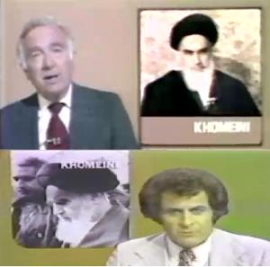 The French media outlook about Imam Khomeini