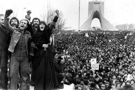 From Revolutionary Islam to Islamic Revolution