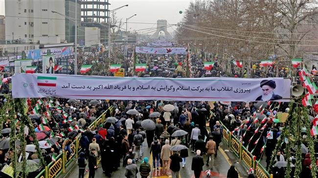 Iran's role in the Middle East has reached its peak under the Islamic Revolution: Analyst