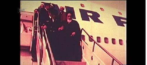 Iran starts 10-day celebrations marking 40th anniversary of Revolution