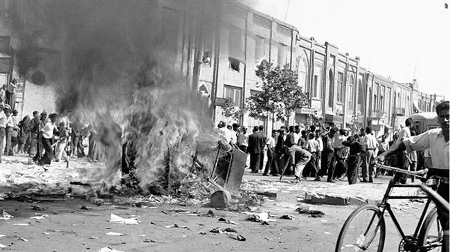Iran, US and UK: 1953 coup d`état revisited