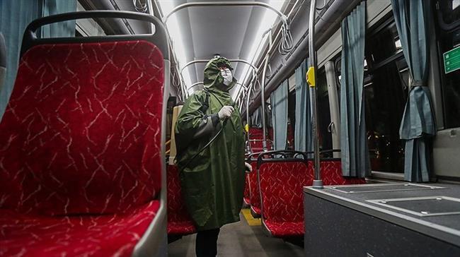 Medics say Iran will soon contain spread of coronavirus