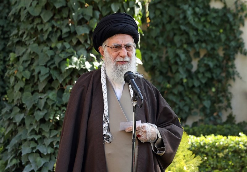 Leader calls on all Iranians to heed official directives on coronavirus