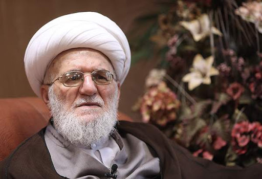 Memorial service held after of Ayatollah Mohammad Ali Taskhiri`s passing